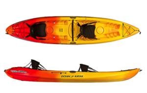 Ocean Kayak Malibu 2XL Tandem Kayak 2020