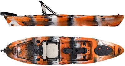 Vibe Sea Ghost 110 Review