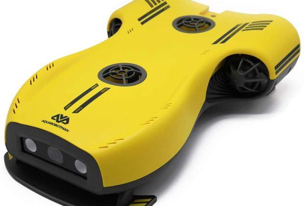 Best Underwater Drone