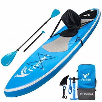 Best Stand Up Fishing Kayak