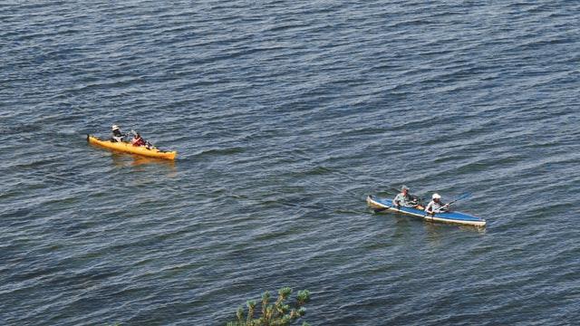 Best Kayak Brands