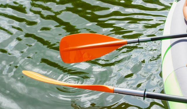 What Size Kayak Paddle Do I Need?