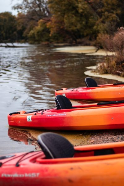 How to Put a Kayak on a Roof Rack